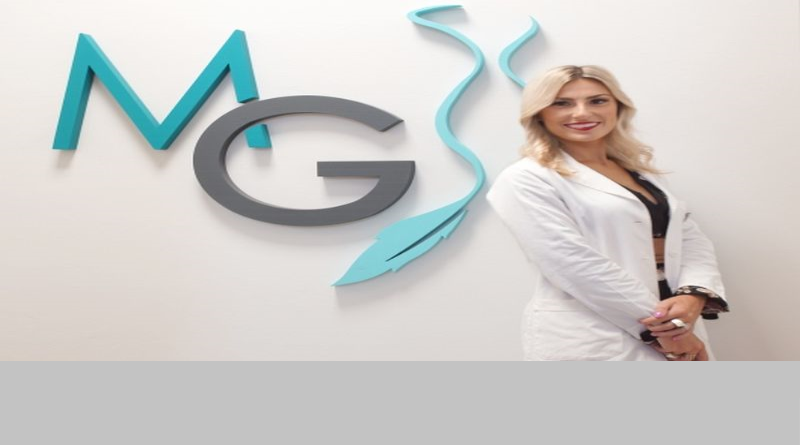 Studio nutrizione & bellezza… Dottoressa Monica Giovacchini